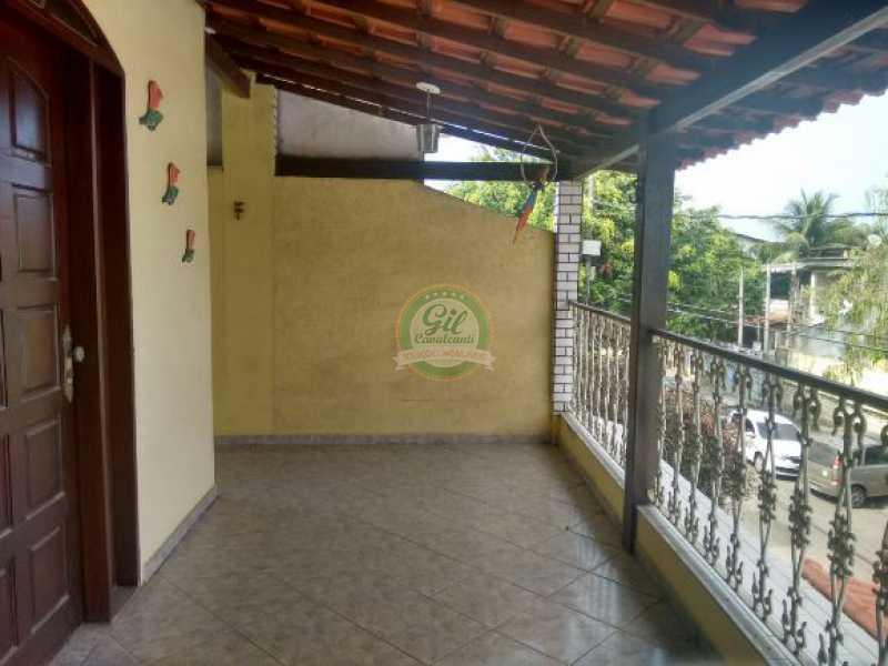 108 - Casa Curicica,Rio de Janeiro,RJ À Venda,3 Quartos,191m² - CS2056 - 21