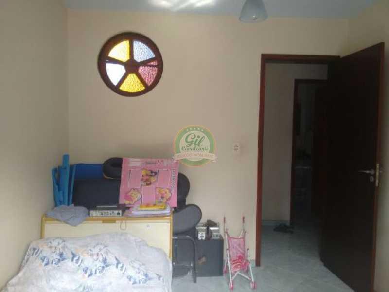 110 - Casa Curicica,Rio de Janeiro,RJ À Venda,3 Quartos,191m² - CS2056 - 15