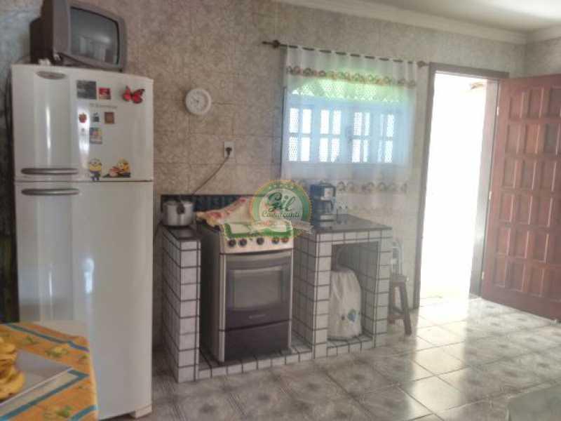 119 - Casa Curicica,Rio de Janeiro,RJ À Venda,3 Quartos,191m² - CS2056 - 7