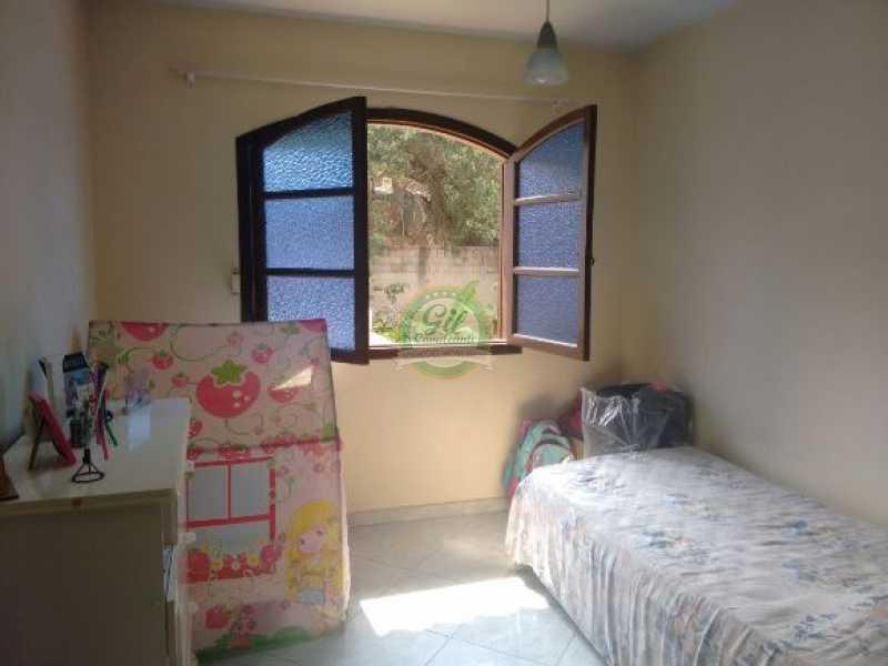 121 - Casa Curicica,Rio de Janeiro,RJ À Venda,3 Quartos,191m² - CS2056 - 16