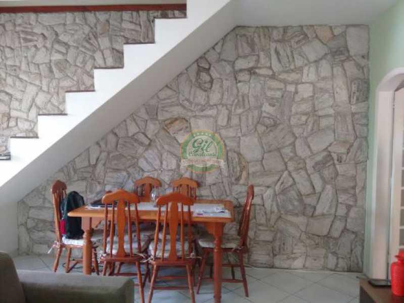 125 - Casa Curicica,Rio de Janeiro,RJ À Venda,3 Quartos,191m² - CS2056 - 5