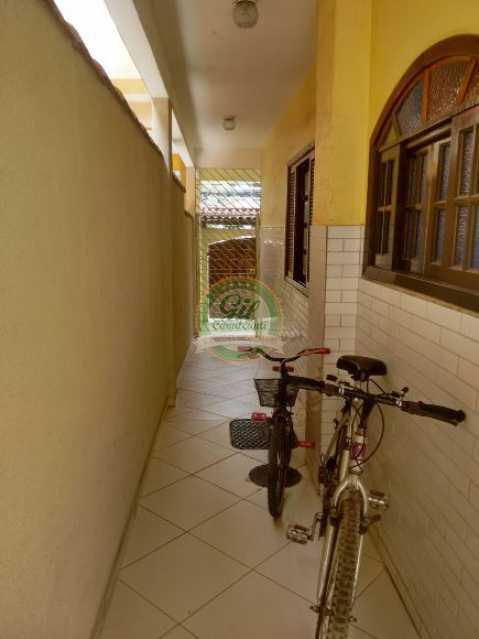 126 - Casa Curicica,Rio de Janeiro,RJ À Venda,3 Quartos,191m² - CS2056 - 24
