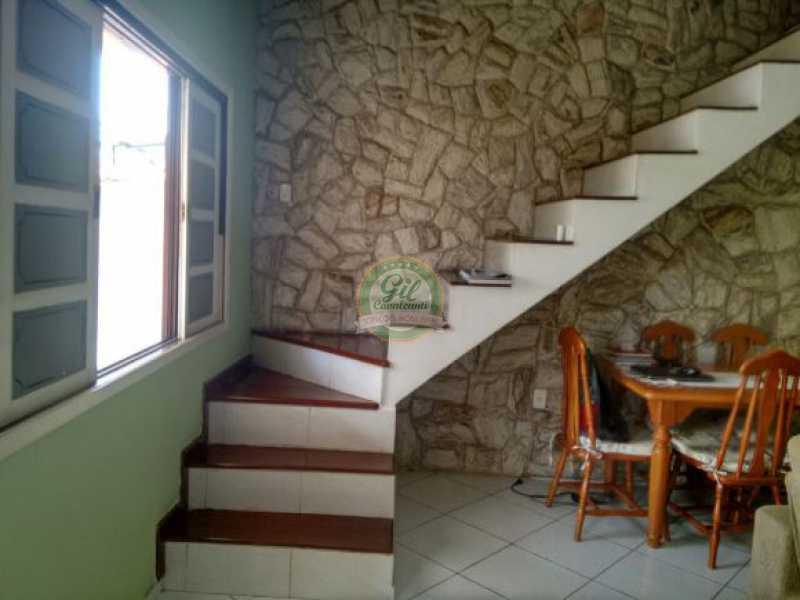 131 - Casa Curicica,Rio de Janeiro,RJ À Venda,3 Quartos,191m² - CS2056 - 6