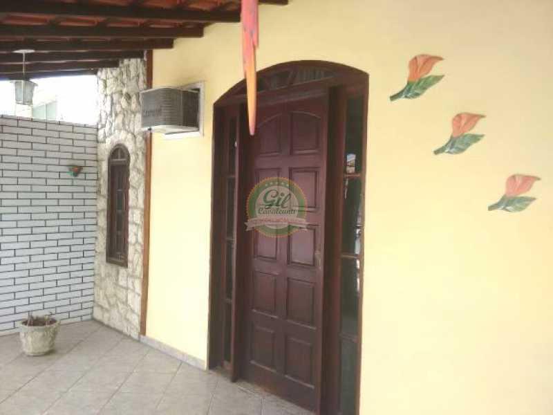 133 - Casa Curicica,Rio de Janeiro,RJ À Venda,3 Quartos,191m² - CS2056 - 1