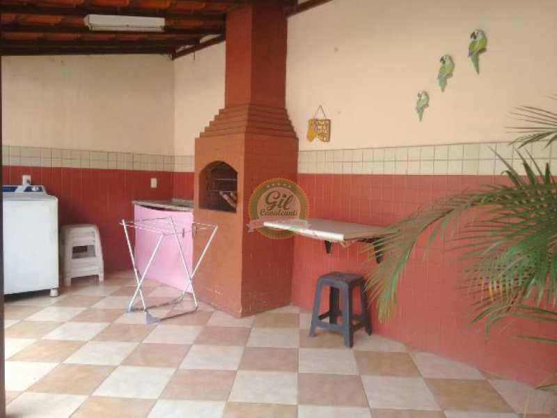 139 - Casa Curicica,Rio de Janeiro,RJ À Venda,3 Quartos,191m² - CS2056 - 25