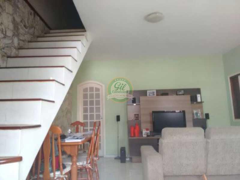 140 - Casa Curicica,Rio de Janeiro,RJ À Venda,3 Quartos,191m² - CS2056 - 4