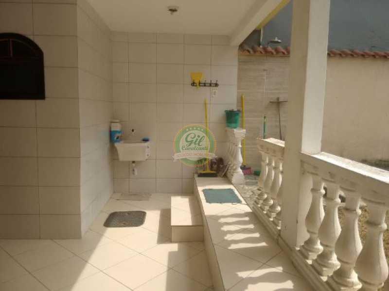 143 - Casa Curicica,Rio de Janeiro,RJ À Venda,3 Quartos,191m² - CS2056 - 10