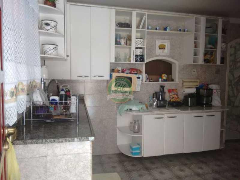 145 - Casa Curicica,Rio de Janeiro,RJ À Venda,3 Quartos,191m² - CS2056 - 9