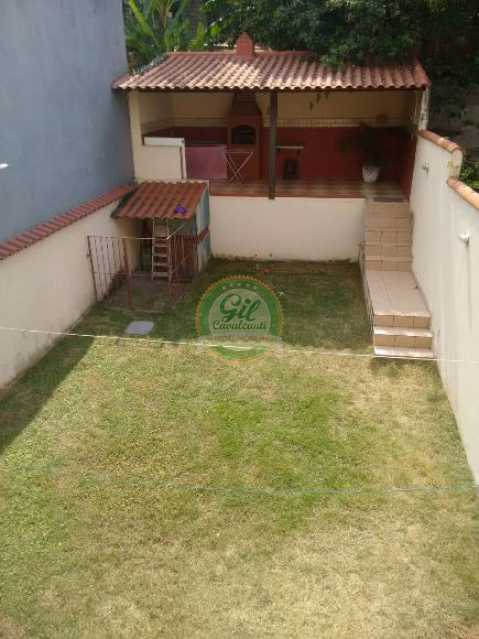 148 - Casa Curicica,Rio de Janeiro,RJ À Venda,3 Quartos,191m² - CS2056 - 26
