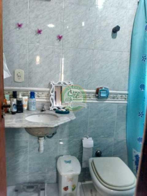 151 - Casa Curicica,Rio de Janeiro,RJ À Venda,3 Quartos,191m² - CS2056 - 19