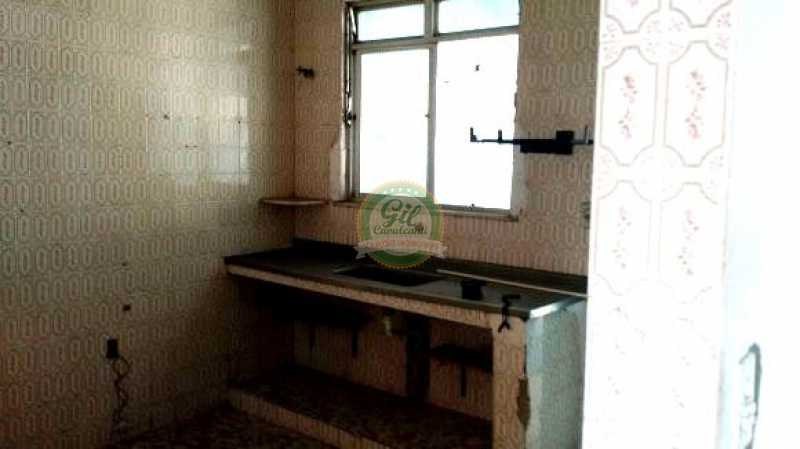 101 - Casa à venda Curicica, Rio de Janeiro - R$ 400.000 - CS2059 - 3