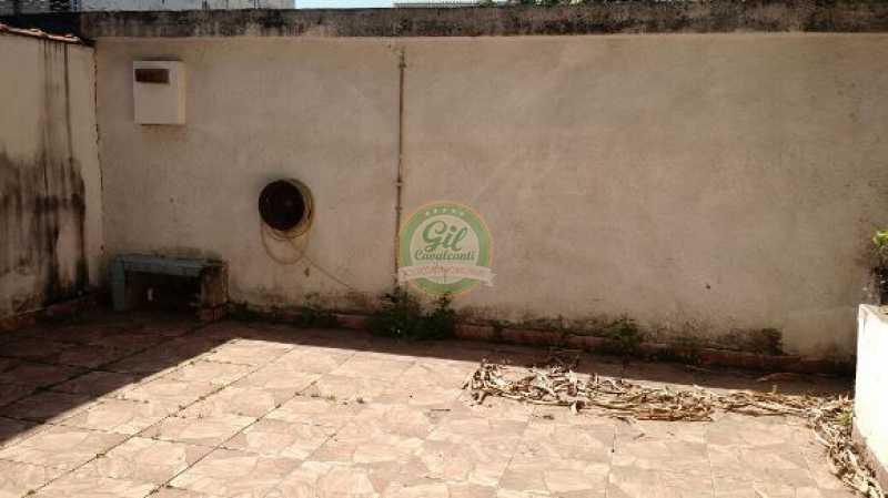 103 - Casa à venda Curicica, Rio de Janeiro - R$ 400.000 - CS2059 - 4