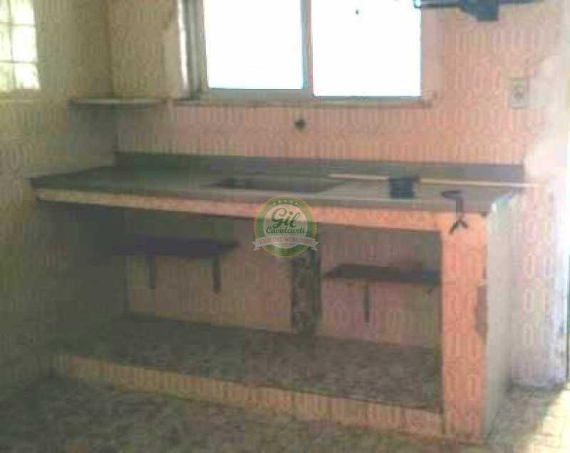 105 - Casa à venda Curicica, Rio de Janeiro - R$ 400.000 - CS2059 - 5