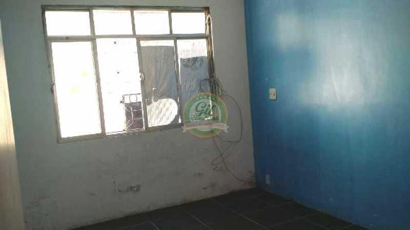 106 - Casa à venda Curicica, Rio de Janeiro - R$ 400.000 - CS2059 - 6
