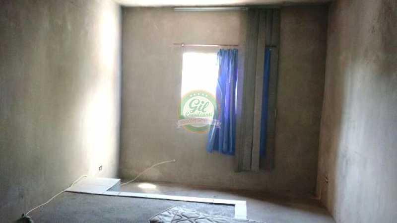107 - Casa à venda Curicica, Rio de Janeiro - R$ 400.000 - CS2059 - 8