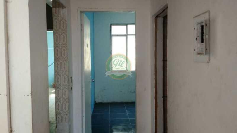 112 - Casa à venda Curicica, Rio de Janeiro - R$ 400.000 - CS2059 - 12