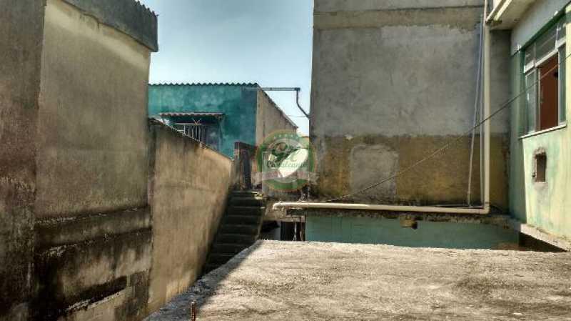 121 - Casa à venda Curicica, Rio de Janeiro - R$ 400.000 - CS2059 - 15