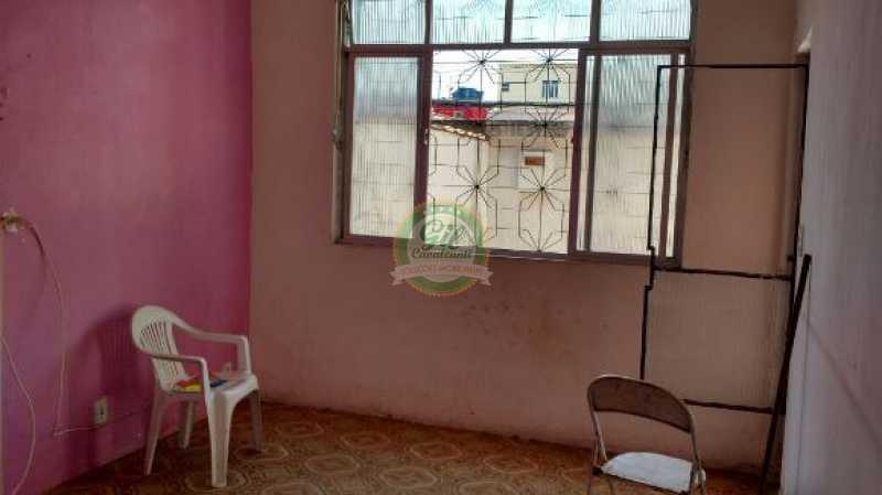 124 - Casa à venda Curicica, Rio de Janeiro - R$ 400.000 - CS2059 - 16