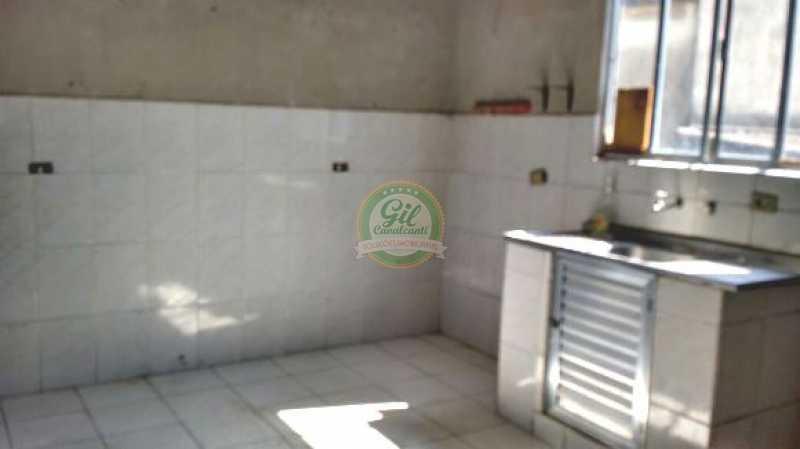 127 - Casa à venda Curicica, Rio de Janeiro - R$ 400.000 - CS2059 - 7