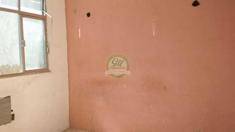128 - Casa à venda Curicica, Rio de Janeiro - R$ 400.000 - CS2059 - 17