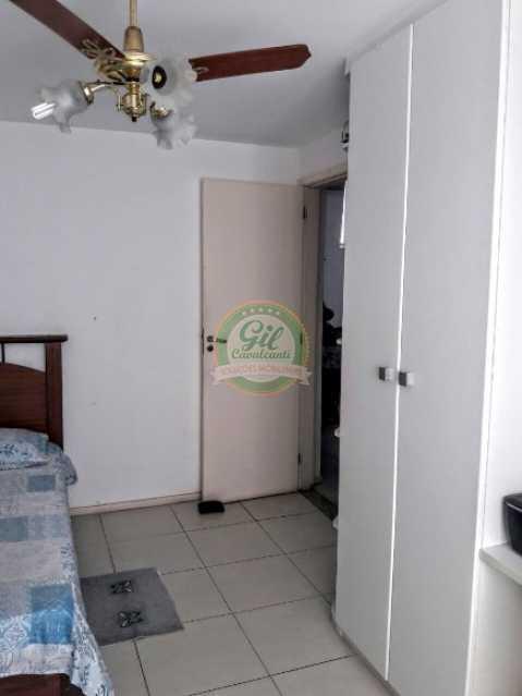 104 - Cobertura 3 quartos à venda Praça Seca, Rio de Janeiro - R$ 450.000 - CB0174 - 9
