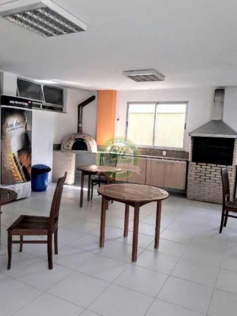105 - Cobertura 3 quartos à venda Praça Seca, Rio de Janeiro - R$ 450.000 - CB0174 - 23