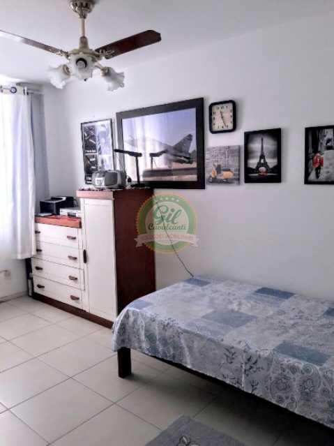 108 - Cobertura 3 quartos à venda Praça Seca, Rio de Janeiro - R$ 450.000 - CB0174 - 8