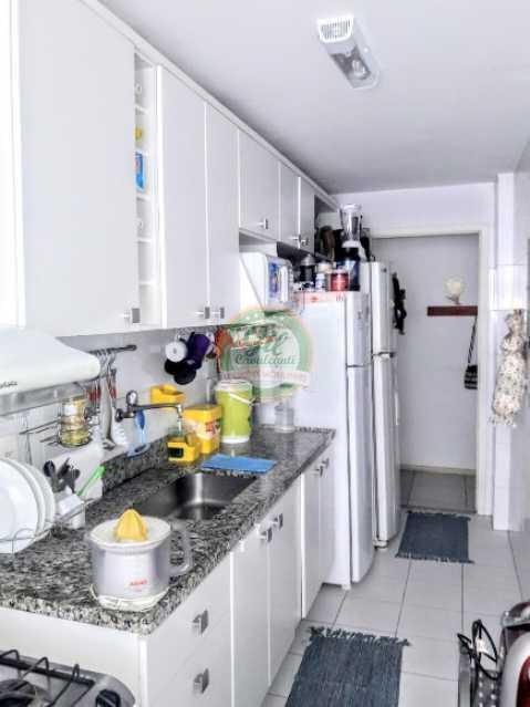 109 - Cobertura 3 quartos à venda Praça Seca, Rio de Janeiro - R$ 450.000 - CB0174 - 14