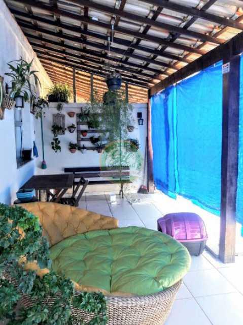 110 - Cobertura 3 quartos à venda Praça Seca, Rio de Janeiro - R$ 450.000 - CB0174 - 18