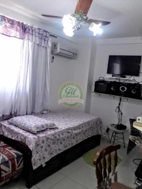 113 - Cobertura 3 quartos à venda Praça Seca, Rio de Janeiro - R$ 450.000 - CB0174 - 5