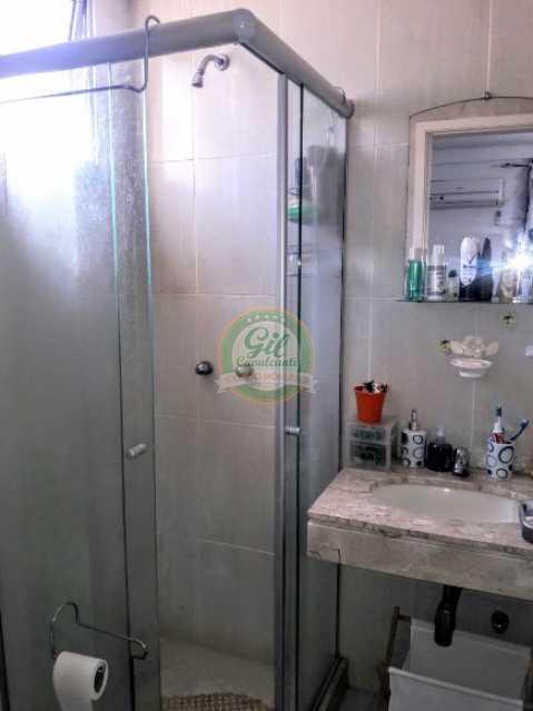 115 - Cobertura 3 quartos à venda Praça Seca, Rio de Janeiro - R$ 450.000 - CB0174 - 11