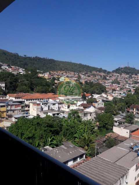 116 - Cobertura 3 quartos à venda Praça Seca, Rio de Janeiro - R$ 450.000 - CB0174 - 4