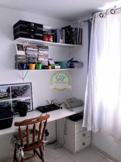 117 - Cobertura 3 quartos à venda Praça Seca, Rio de Janeiro - R$ 450.000 - CB0174 - 7