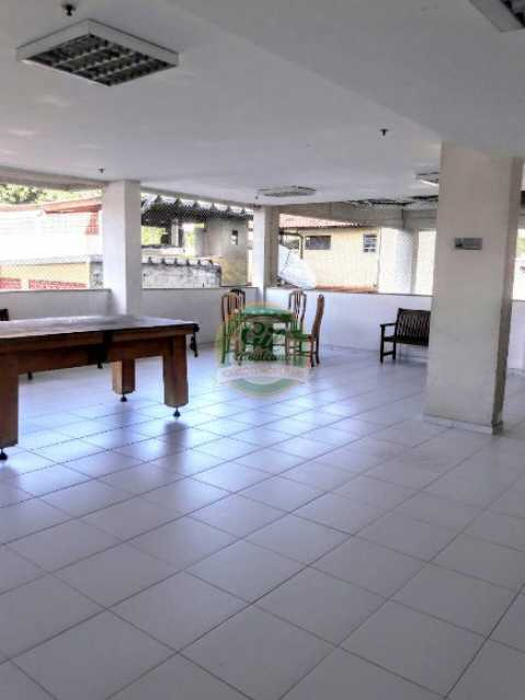 120 - Cobertura 3 quartos à venda Praça Seca, Rio de Janeiro - R$ 450.000 - CB0174 - 24