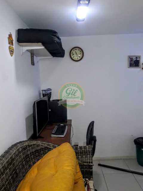 121 - Cobertura 3 quartos à venda Praça Seca, Rio de Janeiro - R$ 450.000 - CB0174 - 10