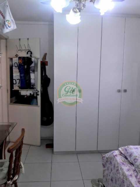 123 - Cobertura 3 quartos à venda Praça Seca, Rio de Janeiro - R$ 450.000 - CB0174 - 6