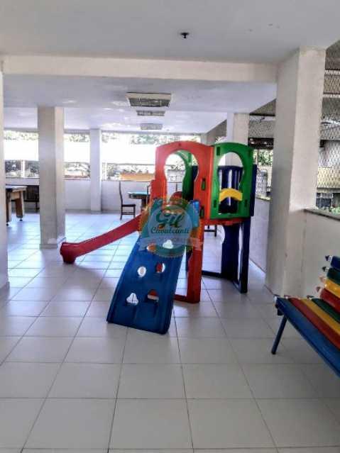126 - Cobertura 3 quartos à venda Praça Seca, Rio de Janeiro - R$ 450.000 - CB0174 - 26