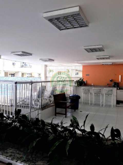 127 - Cobertura 3 quartos à venda Praça Seca, Rio de Janeiro - R$ 450.000 - CB0174 - 21