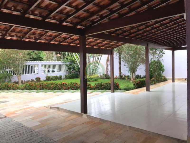 1 - Casa em Condominio À VENDA, Taquara, Rio de Janeiro, RJ - CS2064 - 4