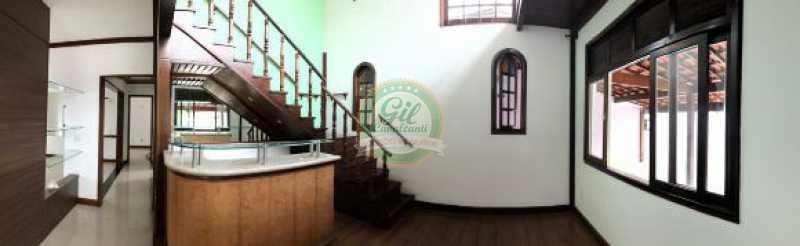 4 - Casa em Condominio À VENDA, Taquara, Rio de Janeiro, RJ - CS2064 - 12