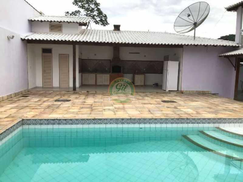 5 - Casa em Condominio À VENDA, Taquara, Rio de Janeiro, RJ - CS2064 - 16