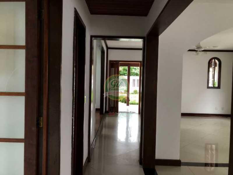 6 - Casa em Condominio À VENDA, Taquara, Rio de Janeiro, RJ - CS2064 - 8
