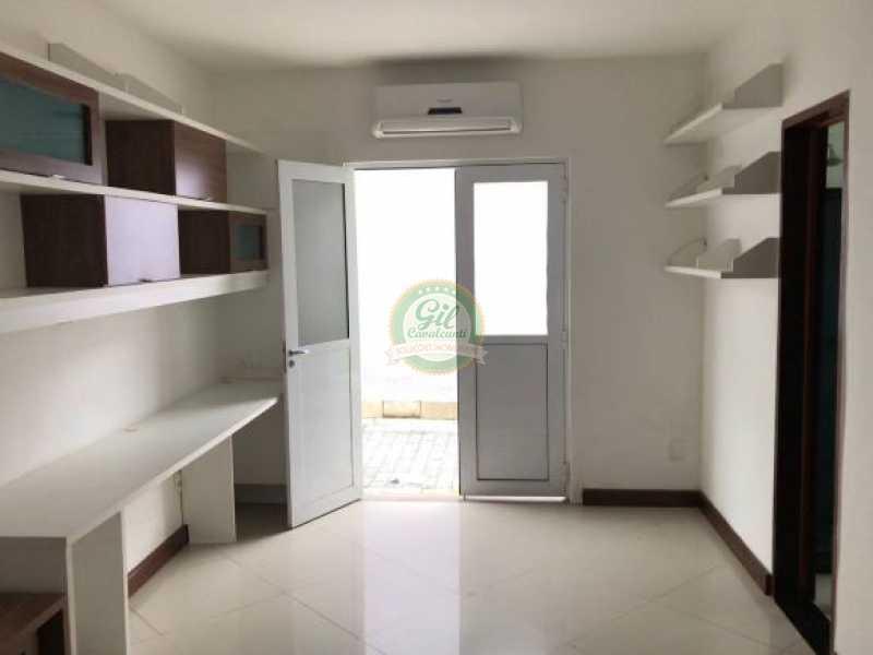 7 - Casa em Condominio À VENDA, Taquara, Rio de Janeiro, RJ - CS2064 - 14