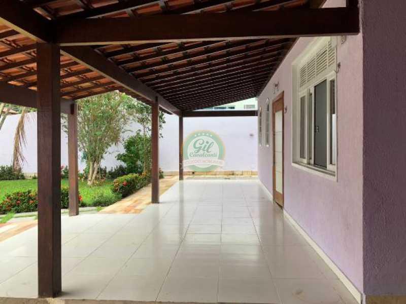 8 - Casa em Condominio À VENDA, Taquara, Rio de Janeiro, RJ - CS2064 - 5