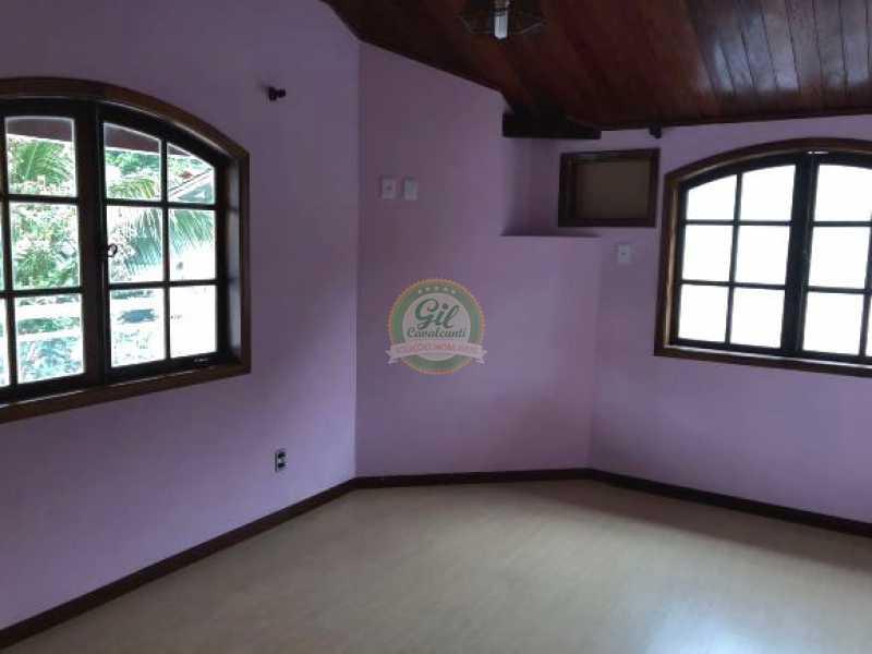 1009 - Casa em Condominio À VENDA, Taquara, Rio de Janeiro, RJ - CS2064 - 19