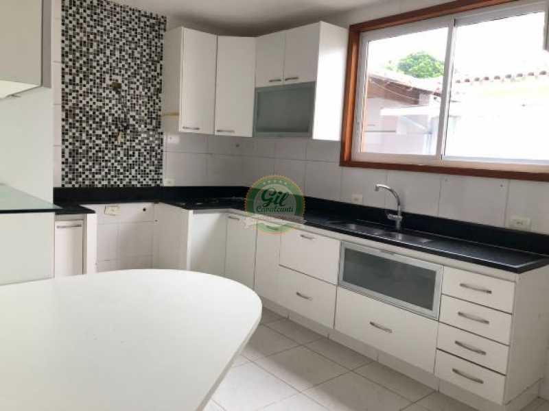 1015 - Casa em Condominio À VENDA, Taquara, Rio de Janeiro, RJ - CS2064 - 23