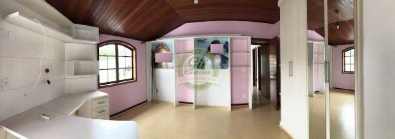 1018 - Casa em Condominio À VENDA, Taquara, Rio de Janeiro, RJ - CS2064 - 17