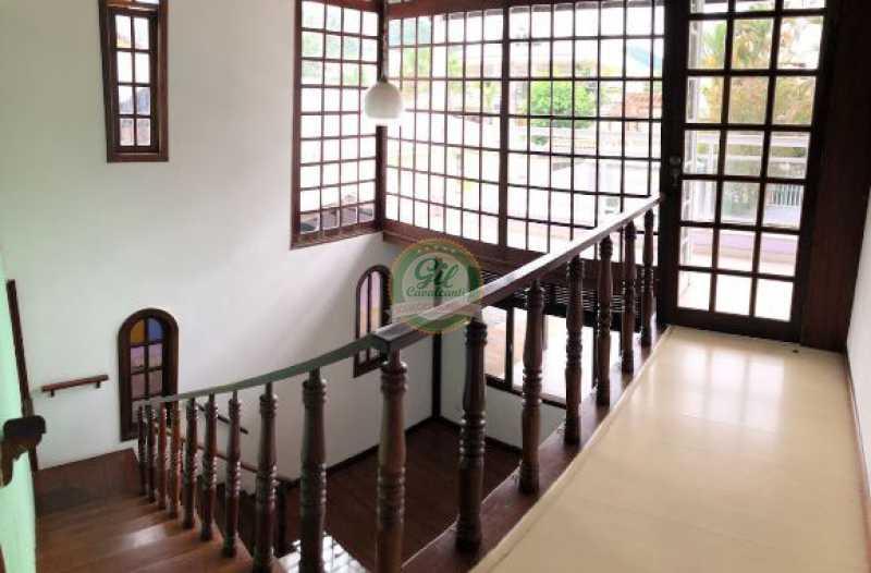 1063 - Casa em Condominio À VENDA, Taquara, Rio de Janeiro, RJ - CS2064 - 13
