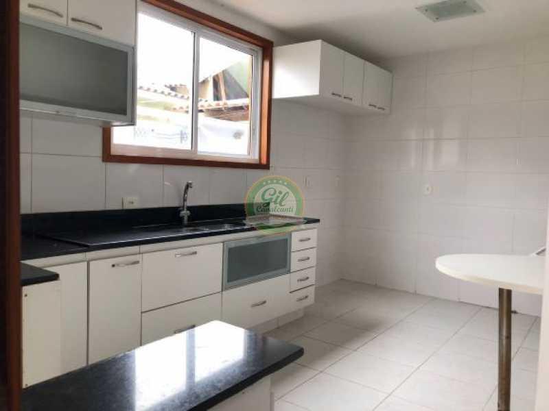 1067 - Casa em Condominio À VENDA, Taquara, Rio de Janeiro, RJ - CS2064 - 24