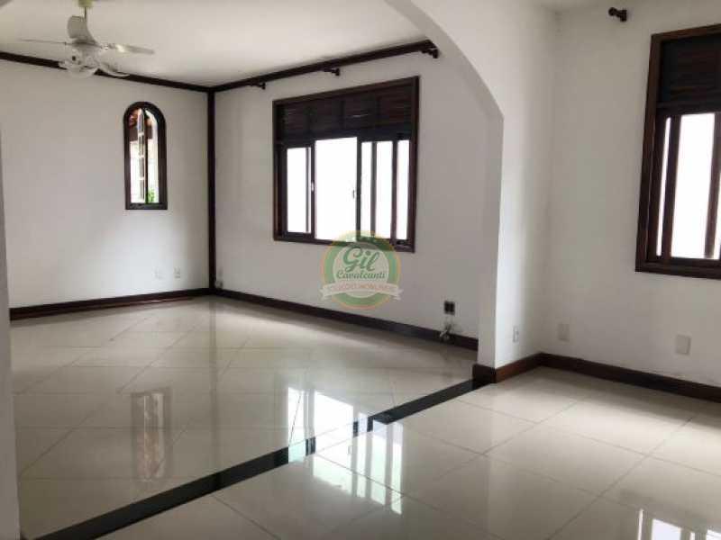 1080 - Casa em Condominio À VENDA, Taquara, Rio de Janeiro, RJ - CS2064 - 9